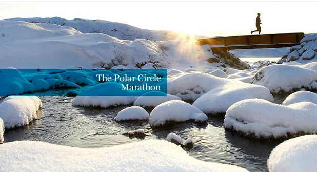 Freezing For Futures – Ben & Charlie Taking On Polar Marathon