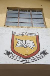 Buhinga Crest