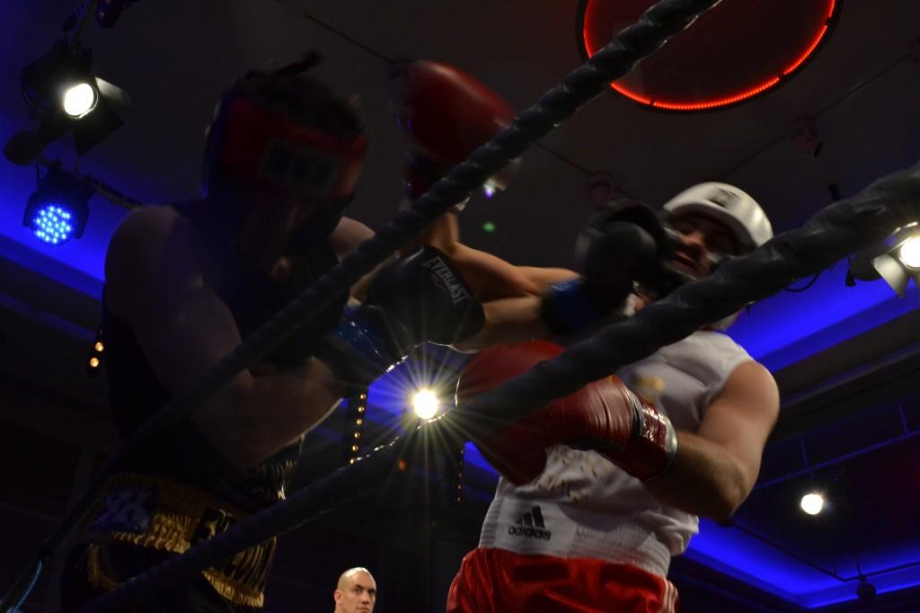 Thanks to everyone who made Boxing For Buhinga a success!